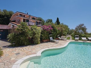 Villa Peppina (ILL334)