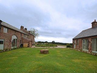 Eden Valley Farmhouse & Croft