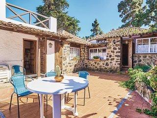 Casa Los Pinos (ETE168)