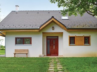 Awesome home in Szólád w/ WiFi and 2 Bedrooms