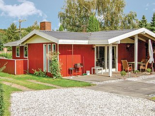 Beautiful home in Egernsund w/ WiFi and 3 Bedrooms