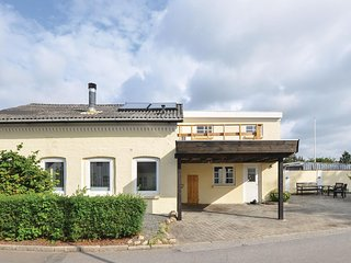 Amazing home in Grasten w/ WiFi and 2 Bedrooms