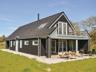 Awesome home in Skjern w/ Sauna, WiFi and 3 Bedrooms (B4001)