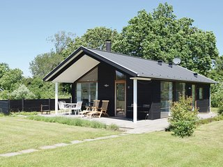 Amazing home in Tranekær w/ WiFi and 2 Bedrooms (G10778)