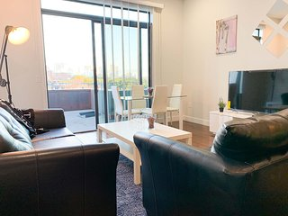 Beautiful Duplex 1BD/1BA Apartment in Back Bay - Copley F26