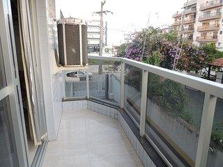 Praia das Dunas - Otimo apartamento com 2 quartos