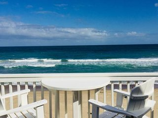 Pools, Beach & Views! AMAZING Oceanfront Getaway!