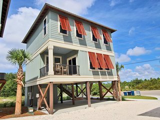 Hammock Dunes Cottage A- Bring Your Family to the Beach!