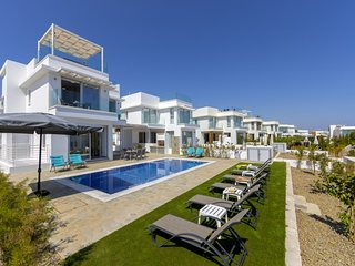 Protaras Villa Mylos 9 - Platinum Collection