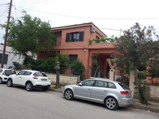 Teti's beautiful house