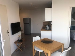 Magnifique Appartement dans villa vue Mer & Golf
