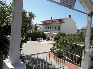 EG Wohnung Daisy  mit 3 Terrassen