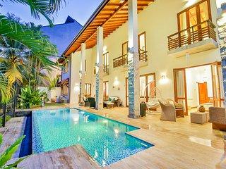 Villa Seedevi - Colombo