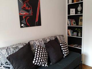 Excelente apartamento , en Ubicacion inmejorable !! cerca de todo.