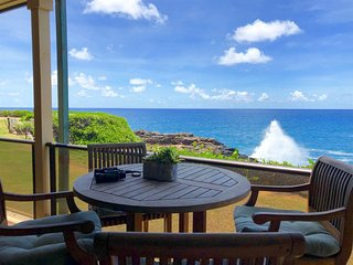Makahuena 5103: Oceanfront Getaway To Paradise