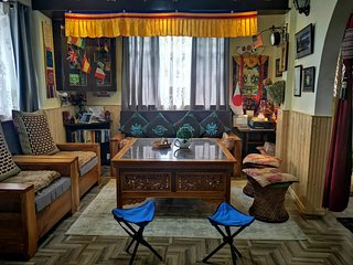 Heyagriva ( The comfort Homestay)