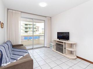 Aluguel Apartamento 2 quartos 50 m Mar  Bombinhas/SC 364