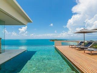 40% OFF Villa Natha Lavish Villa w/ Infinity Pool, Gym, Cinema