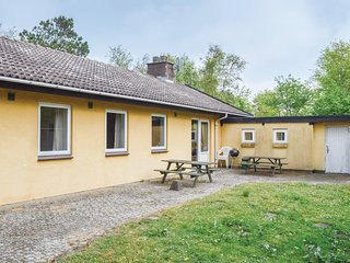 Stunning home in Skjern w/ Sauna and 4 Bedrooms (P52940)
