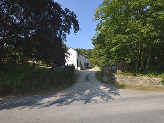60511 Barn situated in Barnstaple (4mls SE)
