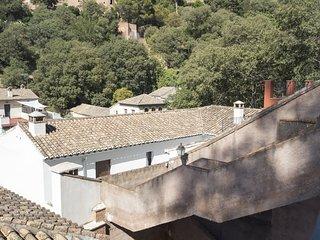 Apartamento Alhambra Forest