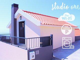 Studio One| Massapez | Faja da Ovelha | Calheta
