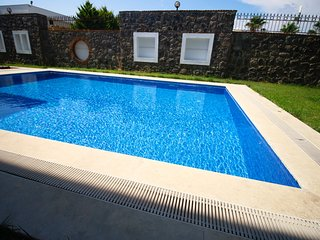 Bodrum Torba Villa With Private swimming Pool and Garden For Summer Rent