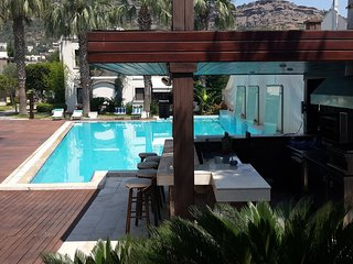 Bodrum Turbuku Summer Apartment Near The Beach For Summer Rent