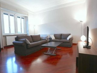Beautiful & Spacious 1 BR on Forze Armate