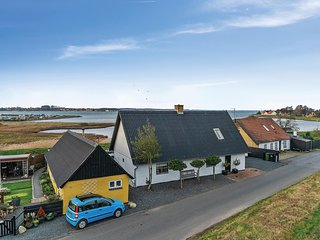 Awesome home in Haderslev w/ 3 Bedrooms