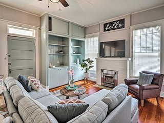 NEW! Updated Tobin Hill Apt Mins from Downtown SA