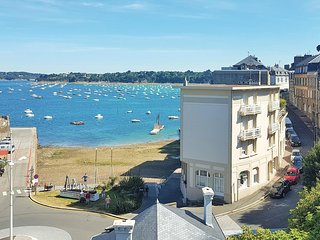 Beautiful apartment in Dinard w/  (FBI120)
