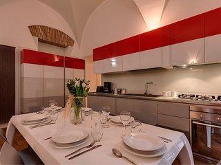 Coronari - dining area