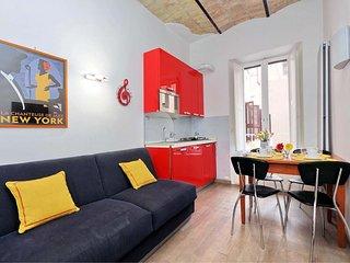 Close to Termini station, comfortable JAZZ HOUSE apartment