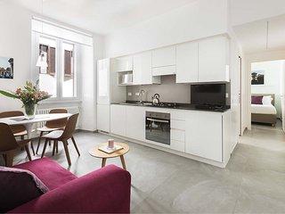 3-Bedroom Holiday Apartment Villa Borghese