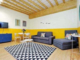 Cozy and nice apartment close to via Giulia