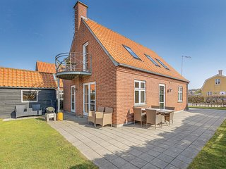 Awesome home in Tranekaer w/ 3 Bedrooms
