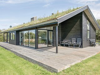 Nice home in Blokhus w/ Sauna and 4 Bedrooms