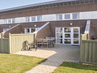 Nice home in Hemmet w/ 1 Bedrooms (P52453)