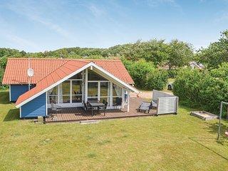 Amazing home in Hemmet w/ Sauna and 3 Bedrooms (P52340)
