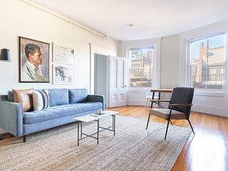 Sonder   Hancock Suites   Beautiful 1BR + Kitchen