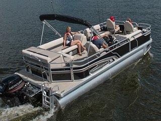 Rideau Cruiser 1 boat rental