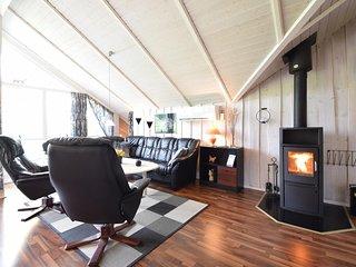 Stunning home in Juelsminde w/ Sauna and 3 Bedrooms (D88149)