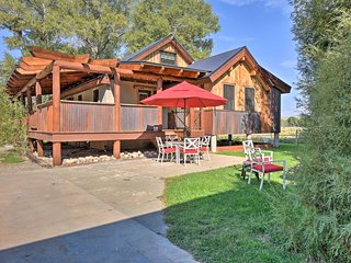 Gunnison Home ~3 Mi to Western CO University!