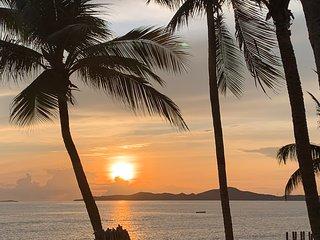 Jomtien Dongtan Beach Condotel - Comfortable Quality Condo