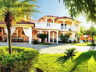 Sosua Bachelor Party Italian Villa PRICE MATCH
