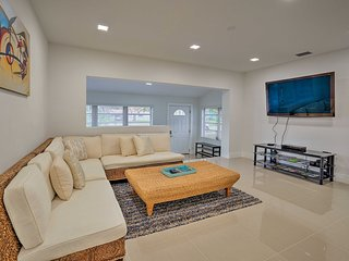 NEW! Miami Area House w/ Grill+Yard - 4 Mi. to MIA