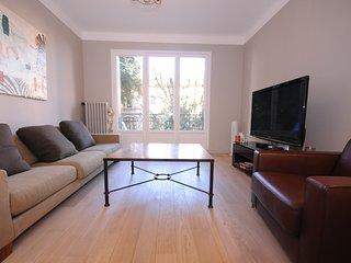 Appartement 2 chambres au coeur d'Annecy avec terrasse