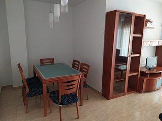 Apartamento Florencia, zona tranquila, Wifi, garaje.
