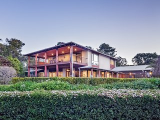 The Manor - Dunsborough, WA